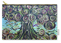 Tree Of Life- Fall Carry-all Pouch