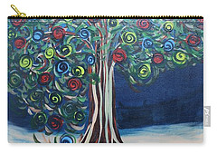 Tree Of Life - Summer Carry-all Pouch