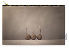 Tree Seed Pods Carry-all Pouch