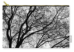 Tree Silhouette Series 1 Carry-all Pouch