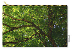 Tree Story 3 Carry-all Pouch