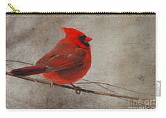 Tree Treasure Carry-all Pouch by Lois Bryan