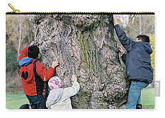 Tree Urchins Carry-all Pouch