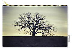 Tree5 Carry-all Pouch