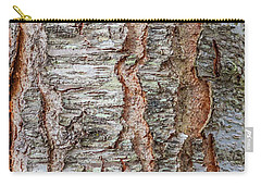 Treeform 1 Carry-all Pouch
