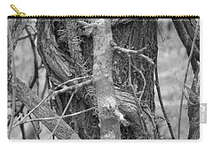 Treeform 4 Carry-all Pouch