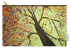 Treehouse Branches Carry-all Pouch