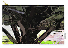Trees 1 Carry-all Pouch