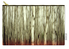 Trees Carry-all Pouch