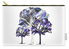 Trees Of Sadness Carry-all Pouch