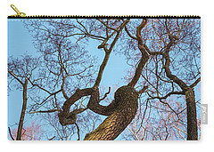 Treetops_risinguptothesky Carry-all Pouch