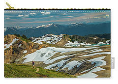 Trekking Ptarmigan Ridge Carry-all Pouch