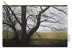 Trent Side Tree. Carry-all Pouch