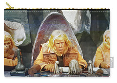 Tribunal Trump Carry-all Pouch