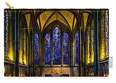Trinity Chapel Salisbury Cathedral Carry-all Pouch