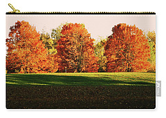 Trinity Trees Carry-all Pouch