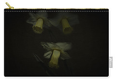 Carry-all Pouch featuring the photograph Trio by Ryan Photography