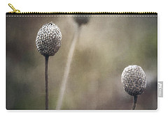 Weeds Carry-all Pouches