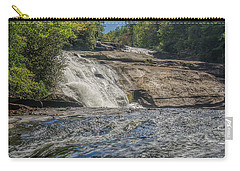 Triple Falls Second Tier Carry-all Pouch