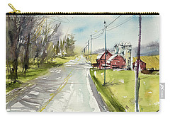 Triple Stack Carry-all Pouch by Judith Levins