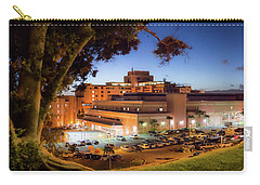 Tripler Army Medical Center Carry-all Pouch