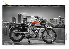 Triumph Bonneville 1962 Carry-all Pouch