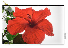 Tropical Bloom. Carry-all Pouch