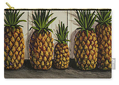 Tropical Bounty Carry-all Pouch