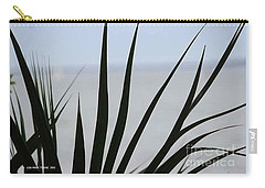 Tropical Focal Carry-all Pouch