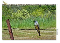 Tropical Kingbird Carry-all Pouch