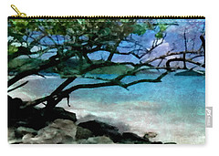 Tropical Utopia  Carry-all Pouch