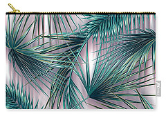 Tropicana  Carry-all Pouch by Mark Ashkenazi