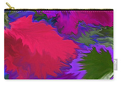 Carry-all Pouch featuring the photograph Tropicana by Patricia Griffin Brett
