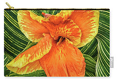 Tropicanna Beauty Carry-all Pouch