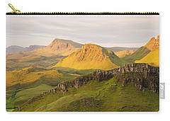 Trotternish Summer Panorama Carry-all Pouch
