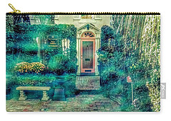 Trott's Cottage Carry-all Pouch