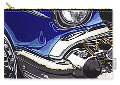 True Blue '57 Carry-all Pouch