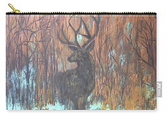 True Camouflage Carry-all Pouch