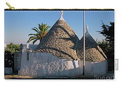 Trullo, Ostuni, Puglia Carry-all Pouch