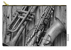 Trumpet And Sax Carry-all Pouch