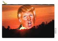 Trumpset 3 Carry-all Pouch