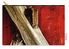 Trussed Bridge Carry-all Pouch