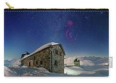 Tschuggen Observatory Carry-all Pouch