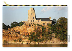 Tucker's Tower Lake Murray Oklahoma Carry-all Pouch