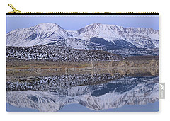 Tufa Dawn Winter Dreamscape Carry-all Pouch