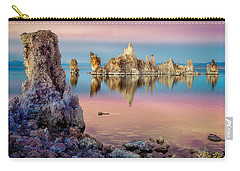 Tufas At Mono Lake Carry-all Pouch