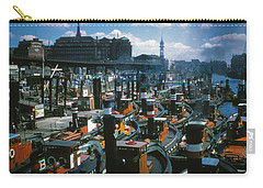 Tugs - Hamburg Carry-all Pouch