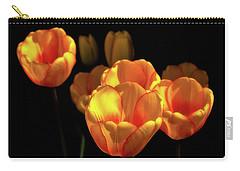 Tulip Festival Participants Carry-all Pouch