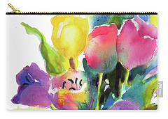 Tulip Pot Carry-all Pouch