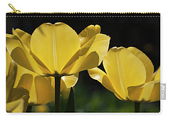 Tulip Soiree Carry-all Pouch